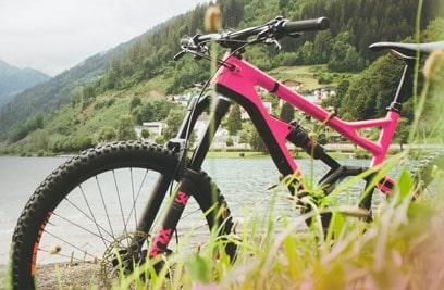 Fahrradversicherung: sichert Ihre Mobilität mit dem Rad